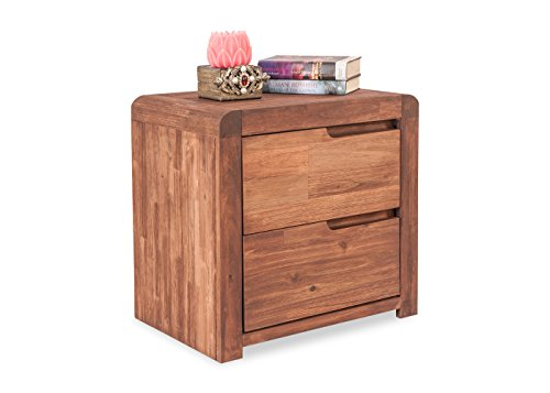 Durian ROMAN/NT Nightstand (Walnut)