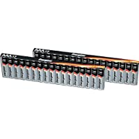 Energizer MAX AAA Batteries, Designed to Prevent Damaging Leaks, 34 Count