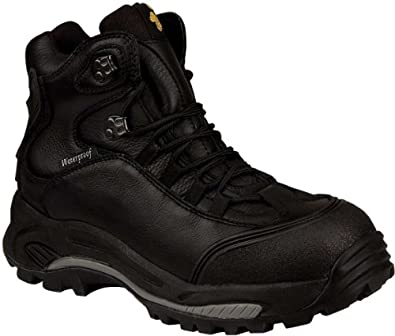 Ladies Golden Retriever 5 Composite Toe Hiking Boots by Golden Retriever