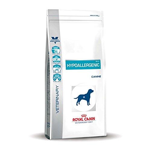 Bild von: Royal Canin VET DIET Hypoallergenic (DR 21) 14 kg