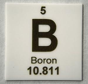 boron on shoppinder