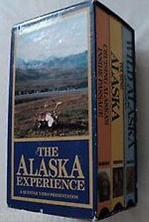 The Alaska Experience [VHS]