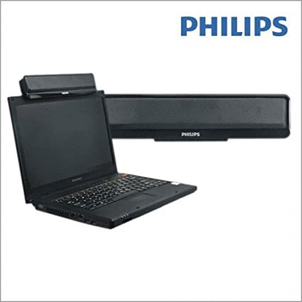 Philips-SPA75/94-Portable-Sound-Bar-Wireless-Speaker