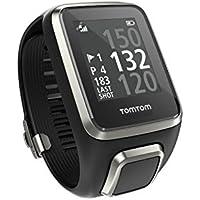 TomTom Golfer 2 GPS Golf Watch (Black)