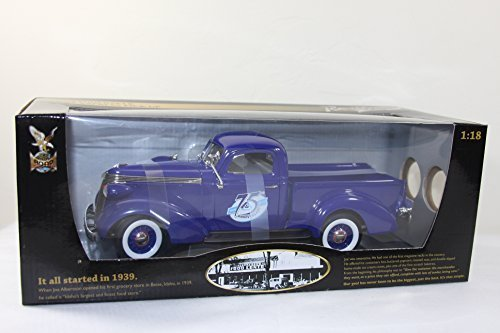 road-signature-collection-albertsons-75th-anniversary-1939-studebaker-pick-up-by-lucky-diecast