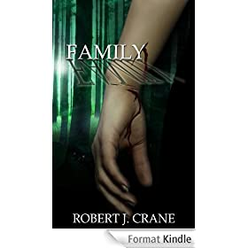 Family: The Girl in the Box, Book Four (English Edition)