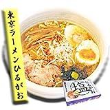 東京ラーメンひるがお(塩) 2食入り