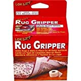 Optimum Technologies Lok Lift Rug Gripper for Runners, 4-Inch by 25-Feet