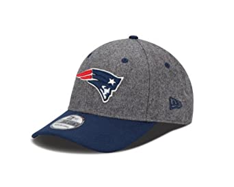 NFL New England Patriots Meltop 3930, Gray/Navy, S/M