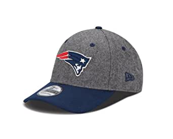 NFL New England Patriots Meltop 3930, Gray/Navy, S/M