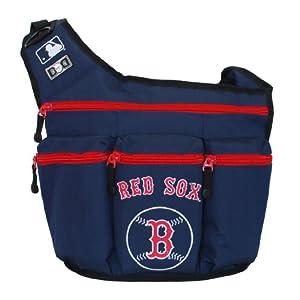 Diaper Dude Boston Red Sox Diaper Bag by Diaper Dude