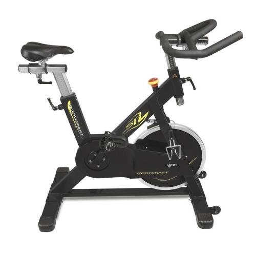 BodyCraft SPL Indoor Cycling Bike