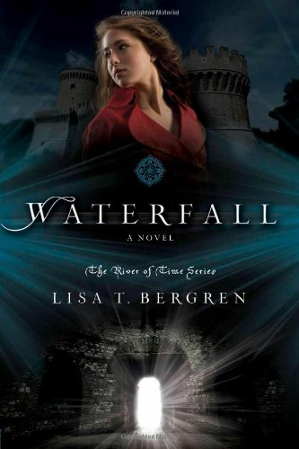 Waterfall - 2 of 10 Fantasy Books for Young Adults - LibraryAdventure.com