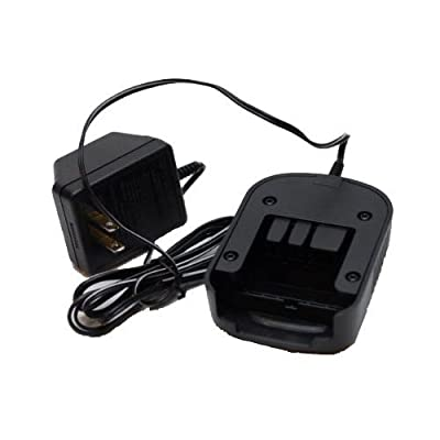 Black & Decker 5103069-12 18-Volt Ni-MH Slide-In Style Charger