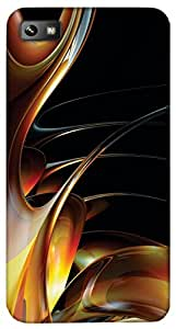 Timpax protective Armor Hard Bumper Back Case Cover. Multicolor printed on 3 Dimensional case with latest & finest graphic design art. Compatible with only Blackberry Z10. Design No :TDZ-20078