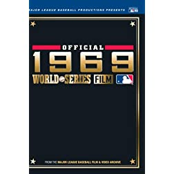 Official 1969 World Series Film