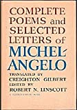 img - for Complete Poems and Selected Letters of Michelangelo (Modern Library No. 359) book / textbook / text book