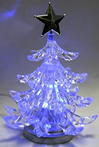 #!Cheap USB Christmas Tree with Multicolor LEDs