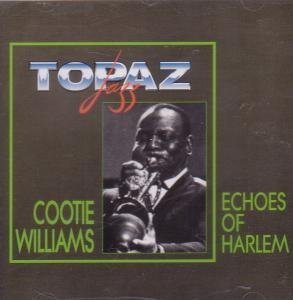 Echoes of Harlem by Cootie Williams