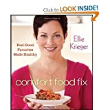 Comfort Food Fix Cookbook