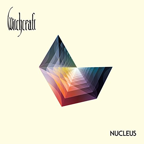 Witchcraft-Nucleus-LIMITED EDITION-CD-FLAC-2016-NBFLAC Download