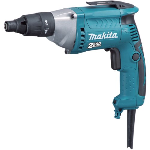 Makita FS2500 2,500 RPM Screwdriver
