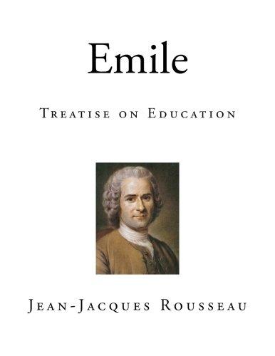 Emile: On Education Summary