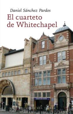 El Cuarteto De Whitechapel descarga pdf epub mobi fb2