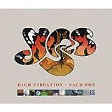 YES : HIGH VIBRATION - SACD BOX【完全生産限定盤】