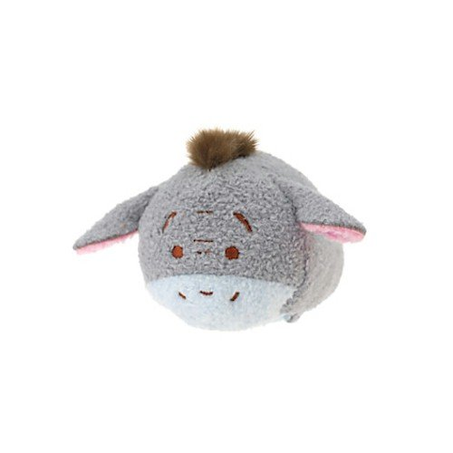 Disney Eeyore ''Tsum Tsum'' Plush - Mini - 3 1/2'' - 1