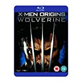 X-Men Origins: Wolverine (with Bonus Digital Copy) (Blu-ray) (2009)
