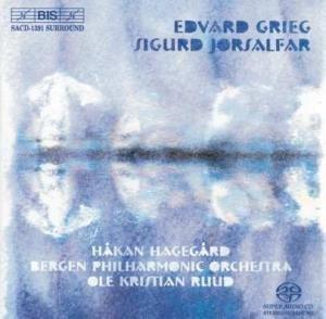 Grieg - Sigurd Jorsalfar, Op 22