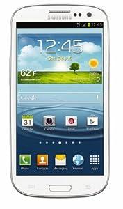 Samsung Galaxy S III 4G LTE Prepaid Android Phone (MetroPCS)