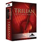 ◆Spectrasonics Trilian ベース音源◆trilogyの後継機種◆並行輸入品◆