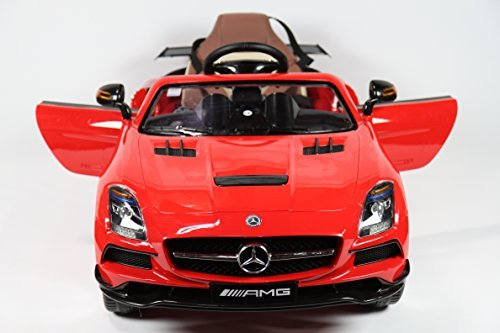 Moderno Kids 0799475594397 Number One Selling Toy Car Licensed
