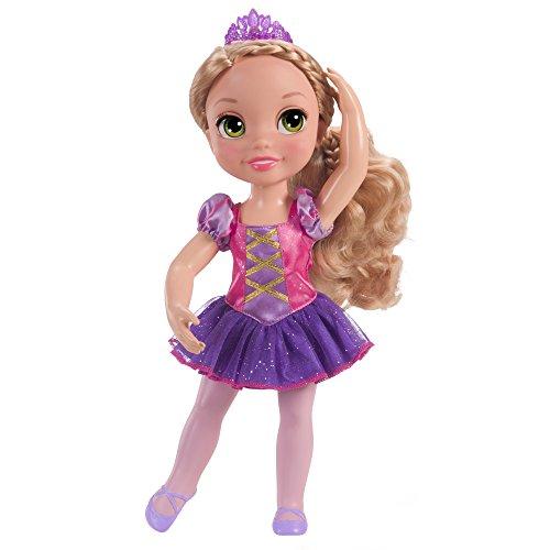 My First Disney Princess Rapunzel Ballerina Doll