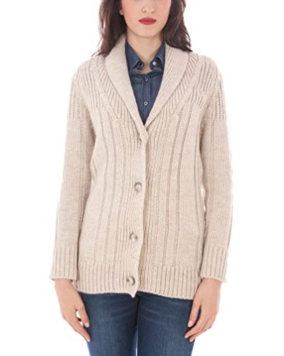 Fred Perry Cardigan beige