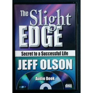 "Cover of ""The Slight Edge"""