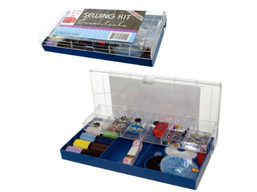 Boxed Sewing Set - 48 Pack