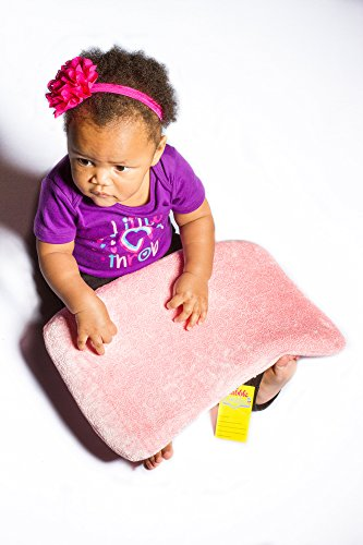 Christmas Travel Memory Foam Toddler Pillow, Small, Various Colors. - 1