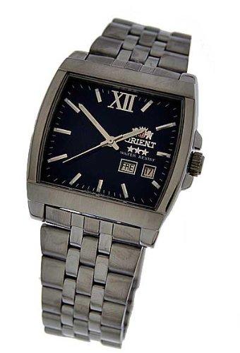 Orient Uhr Herrenuhr mit Datum CEMBA002D6 Automatik 4860