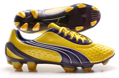 Puma  v1.11 SL Sports Shoes - Football Mens
