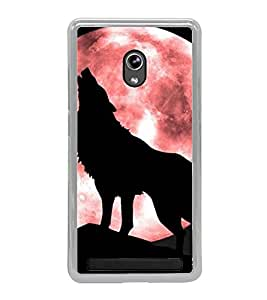 ifasho Designer Phone Back Case Cover Asus Zenfone 5 A501CG ( Flower Falling )