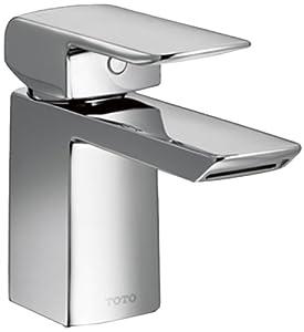 TL960SDLQ-CP Soiree 1.5 GPM Single Handle Bathroom Faucet