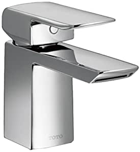 TL960SDLQ-CP Soiree 1.5 GPM Single Handle Bathroom Faucet