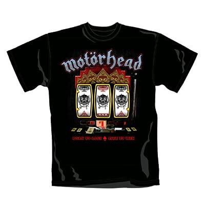 MOTORHEAD - SLOTS T-Shirt