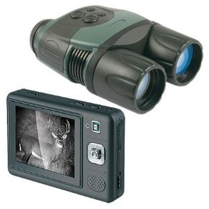 Yukon Ranger 5x42 MPR (VIDEO) Kit Night Vision Digital