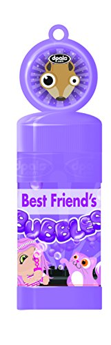 John Hinde dPal Bubbles Best Friend Female Bottle, One Color, One Size - 1