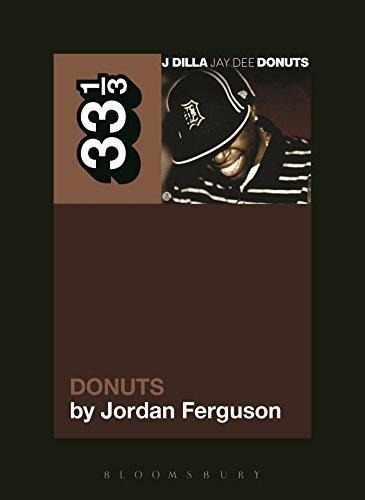 J Dilla'S Donuts (33 1/3) By Ferguson, Jordan (2014) Paperback