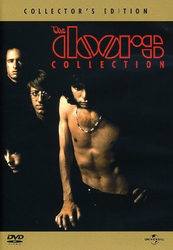 The Doors - 30 Years Commemorative Edition
